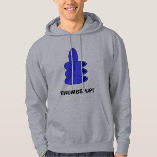 THUMBS UP! HOODIE