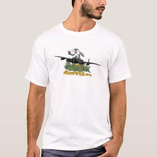Thumper Mk.III Avro Lancaster T-Shirt. T-Shirt