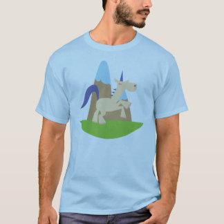 Thundarr, the Avenging Unicorn T-Shirt