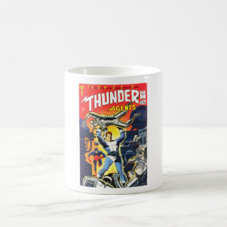 Thunder Agents Coffee Mug