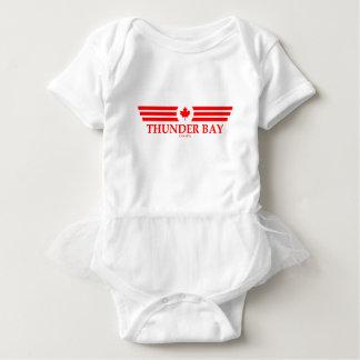 THUNDER BAY BABY BODYSUIT