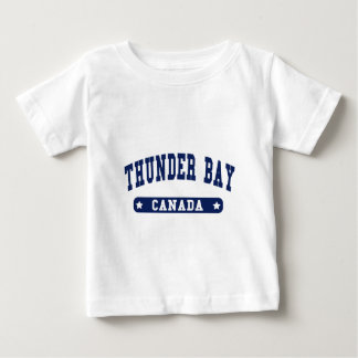 Thunder Bay Baby T-Shirt