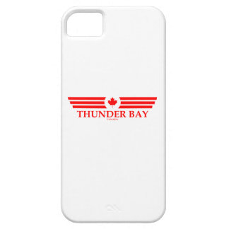 THUNDER BAY BARELY THERE iPhone 5 CASE