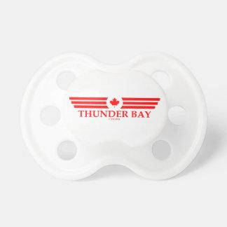 THUNDER BAY DUMMY
