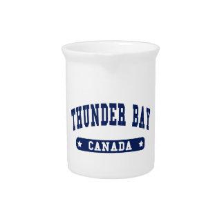 Thunder Bay Pitcher