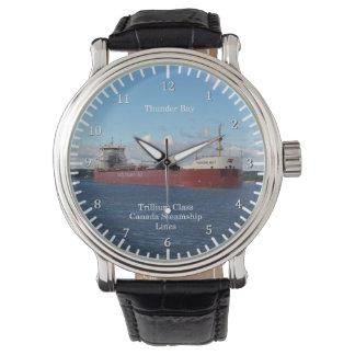 Thunder Bay watch