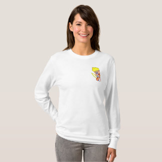 Thunder Knight HEROIC Women's Long Sleeve T-Shirt