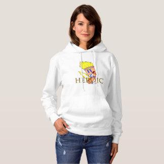 Thunder Knight HEROIC Women's Sweatshirt