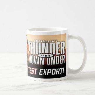 Thunder Mug
