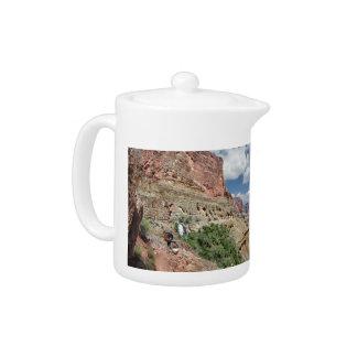 Thunder River Falls - Grand Canyon - Arizona