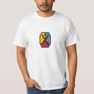 thunder sword tee shirts