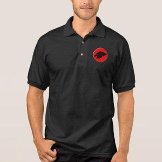 Thunderbear Gay Bear Polo T-shirt