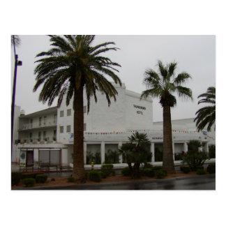 Thunderbird Hotel Las Vegas Postcards