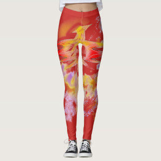 Thunderbird Leggings