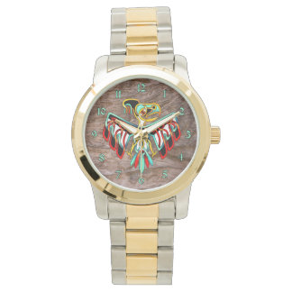 Thunderbird Wristwatches