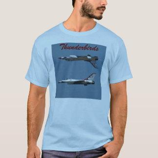 Thunderbirds Solos Photo Shirt