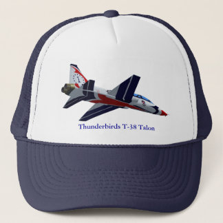 Thunderbirds T-38 Talon Hat