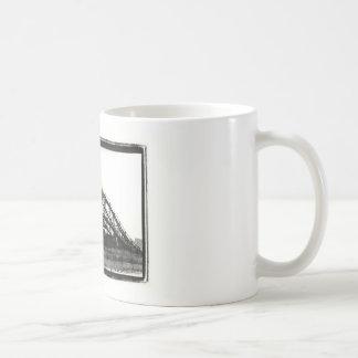 Thunderbolt Coffee Mug