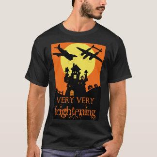 Thunderbolts and Lightning Halloween Shirt