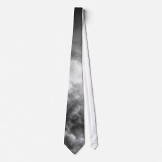 Thunderclouds Tie