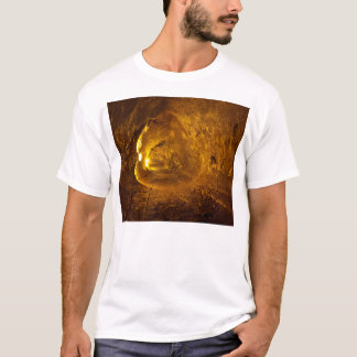 Thurston Lava Tube Hawaii Volcanoes National Park T-Shirt