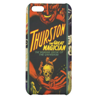 Thurston The Great! iPhone 5C Cover
