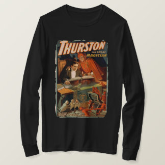 Thurston The Great Magician Vintage Magic T-Shirt