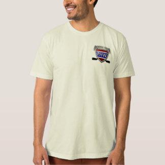 "THW F""ORR""ever ""4"" Organic T-Shirt"