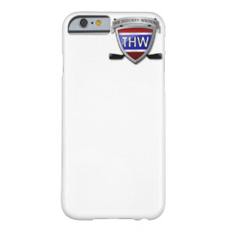 THW's iPhone 6 Case (Barely There)