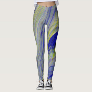 """Thy Burden is Mine"" leggings"