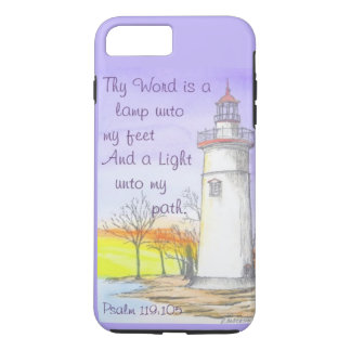 Thy Word iPhone 7 Plus Case
