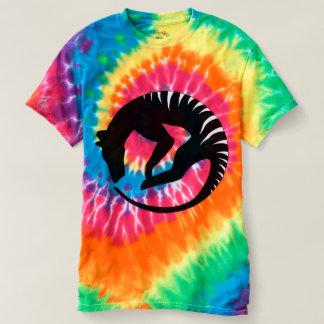Thylacine Still Alive Logo shirt