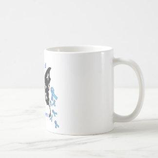 Thyroid Awareness Coffee Mug