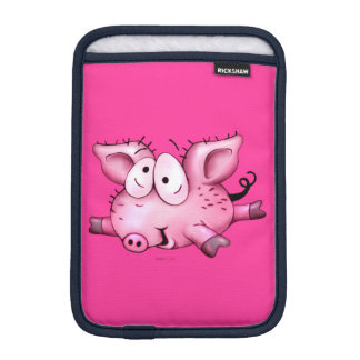 Ti-PIG CUTE CARTOON iPad Mini iPad Mini Sleeve