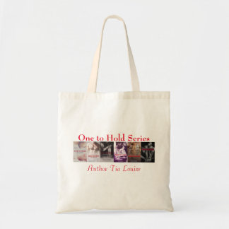 Tia Louise Tote All Covers Budget Tote Bag
