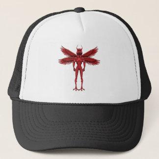 Tiamat Trucker Hat