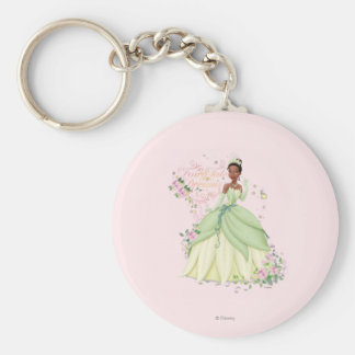 Tiana - Fairy Tale Dreams Key Ring