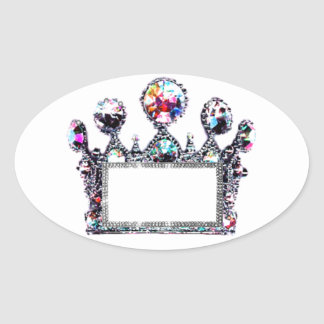 Tiara Labels to Personalize!