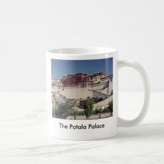 Tibet Coffee Mug