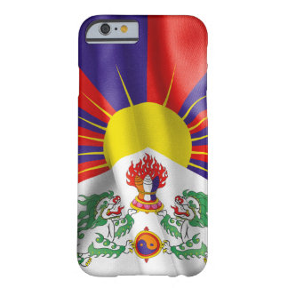 Tibet Flag iPhone 6/6s Case