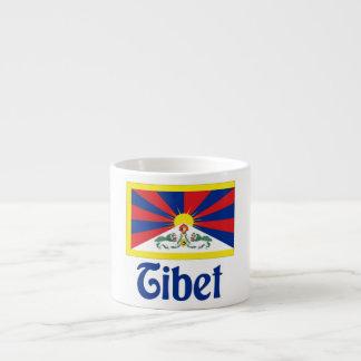 Tibet Espresso Mug