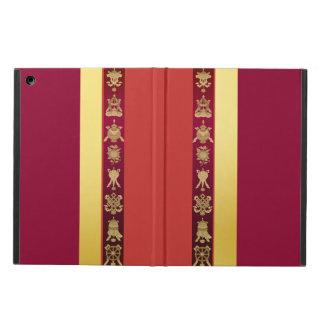 Tibet Tibetan auspicious symbols iPad Air Case