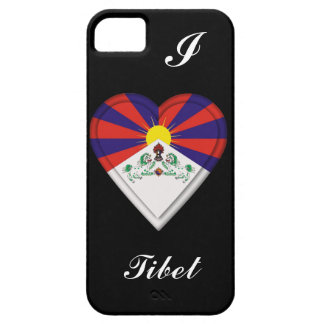 Tibet Tibetan flag iPhone 5 Cover