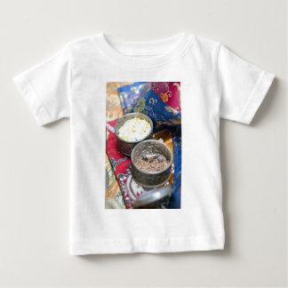 Tibetan Buddhist Offering Baby T-Shirt