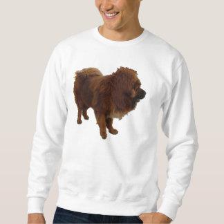 tibetan ma full.png sweatshirt