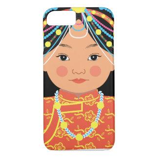Tibetan Matryoshka Case