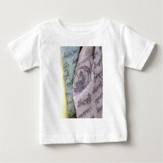 Tibetan Prayer Flags Baby T-Shirt