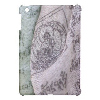 Tibetan Prayer Flags Case For The iPad Mini