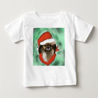 Tibetan Spaniel Baby T-Shirt