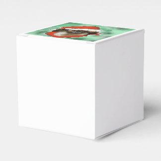 Tibetan Spaniel Favour Box